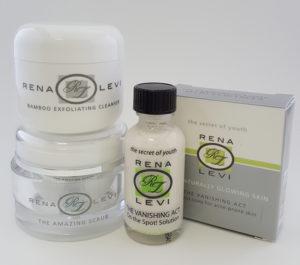 acne-scrub
